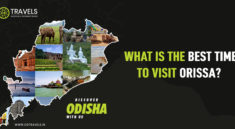 What is the Best Time to Visit Orissa