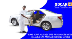 Reliable Car and Cab Booking Service