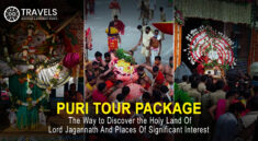 Puri tour package- Odtravel
