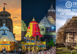 Golden Triangle of Odisha Tour