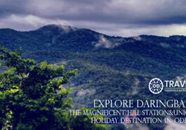 Daringbadi tour package