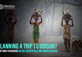Odisha tribal tour