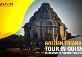 Bhubaneswar Puri Konark Tour Packages